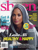 photo 7 in Laila Ali gallery [id584816] 2013-03-20