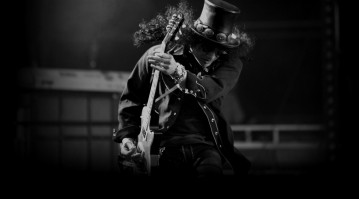 Slash pic #376055