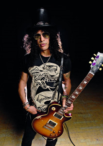 Slash pic #369466