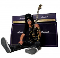 Slash pic #369468