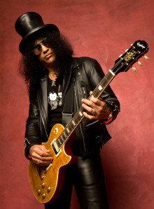 Slash pic #369467
