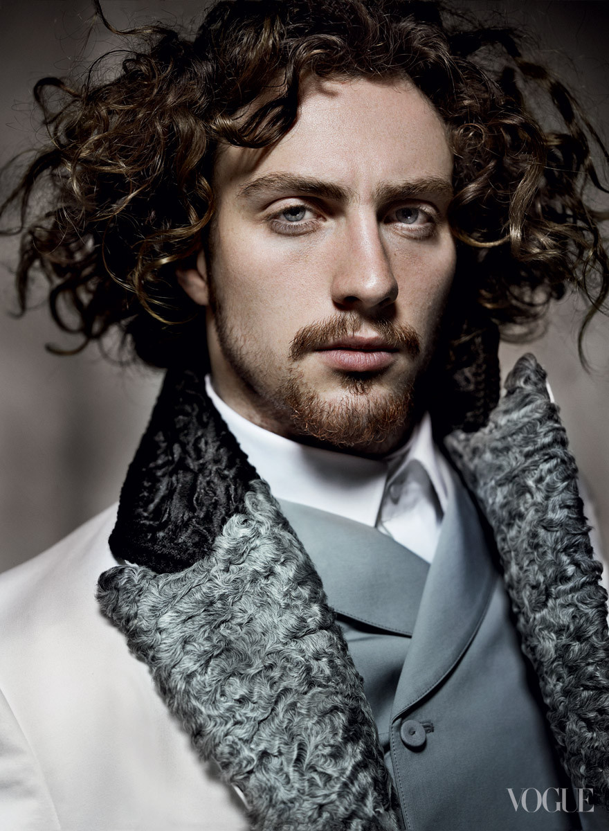 Aaron Johnson: pic #534747