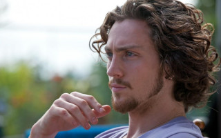 Aaron Johnson pic #528999