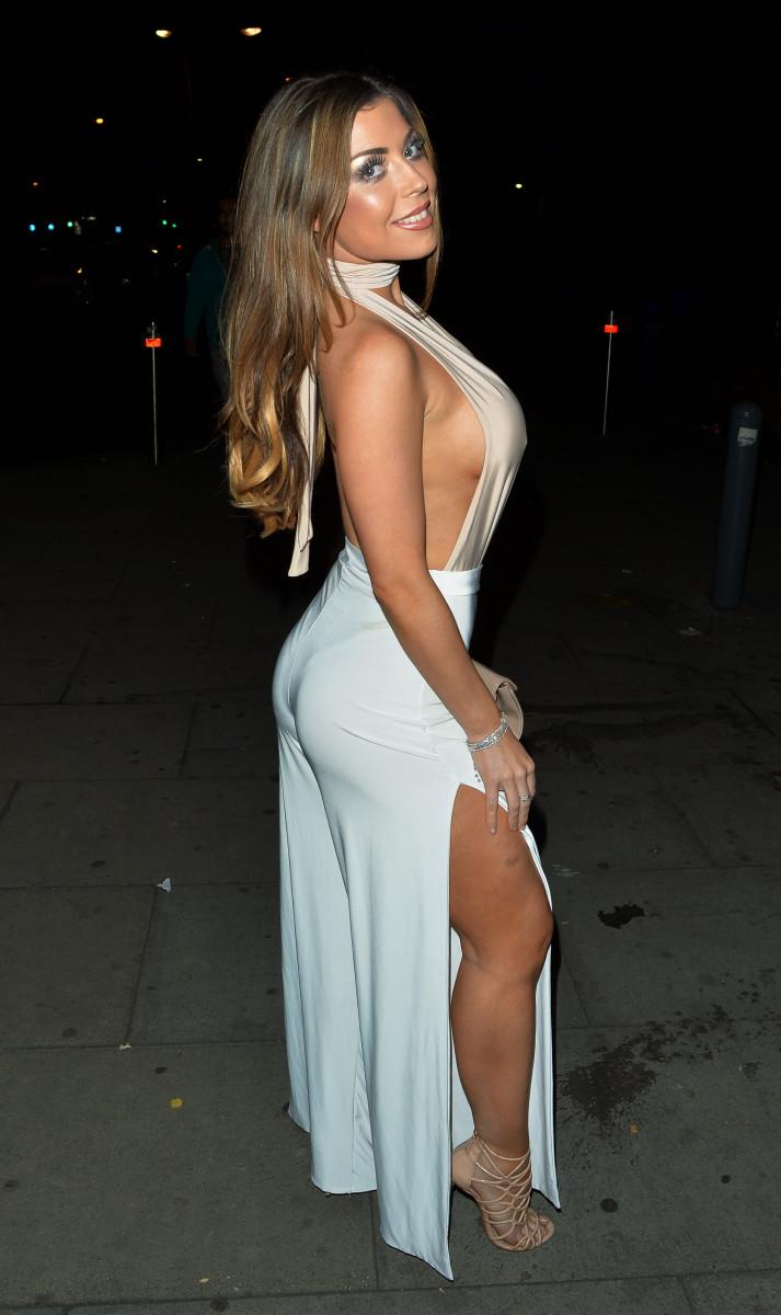 Photos Abigail Clarke nude (27 pics), Ass
