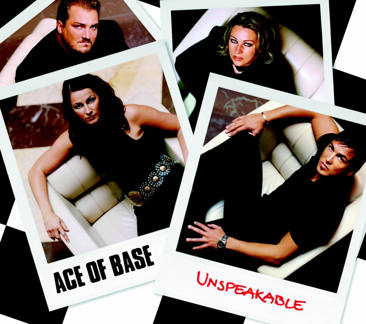 Ace of Base: pic #394572