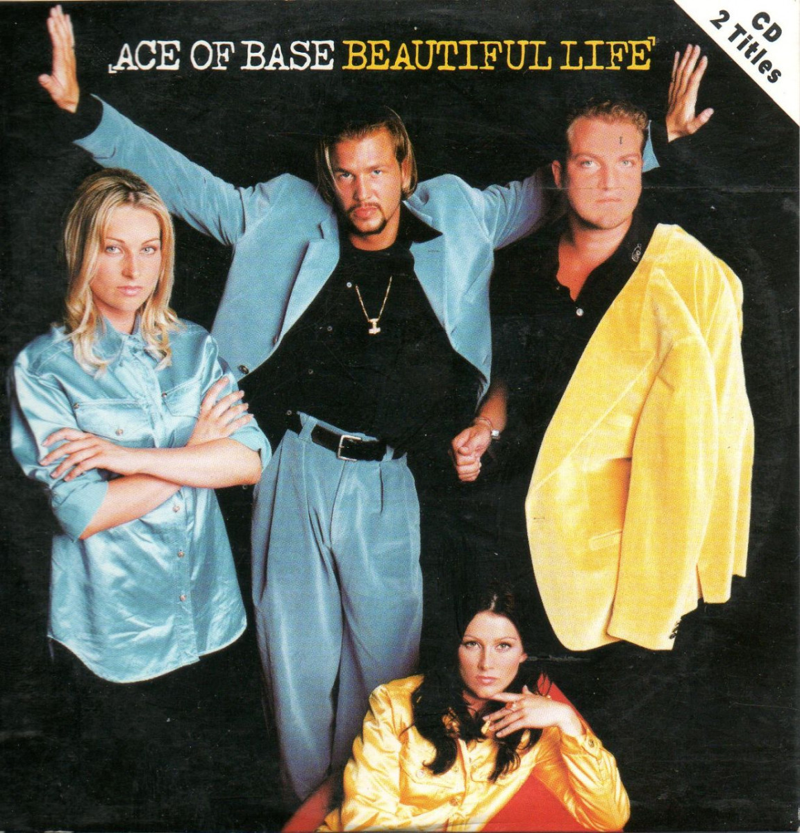 Ace of Base: pic #394571