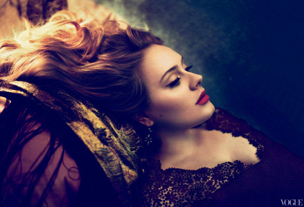 Adele pic #446652