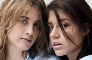Adele Exarchopoulos pic #945999