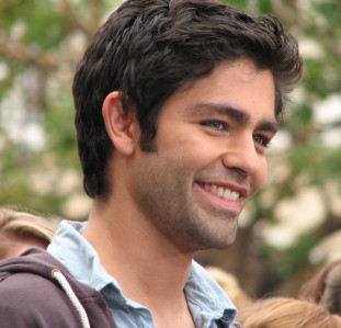 photo 4 in Adrian Grenier gallery [id329313] 2011-01-21