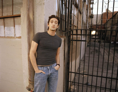 Adrien Brody pic #109224