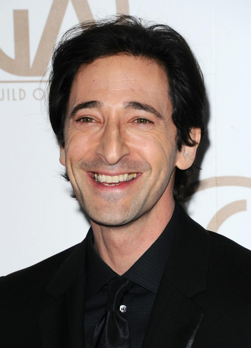 Adrien Brody: pic #756274