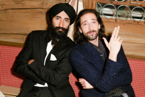 Adrien Brody pic #820189