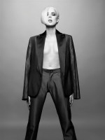 photo 27 in Agyness Deyn gallery [id186318] 2009-10-01