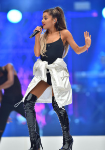 photo 3 in Ariana Grande gallery [id859414] 2016-06-20