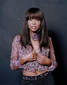 photo 5 in Aisha Tyler gallery [id125408] 2009-01-08