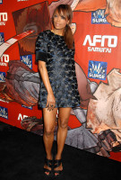 photo 8 in Aisha Tyler gallery [id237229] 2010-02-19