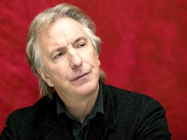 photo 6 in Alan Rickman gallery [id239924] 2010-03-05