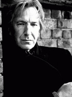 photo 11 in Alan Rickman gallery [id200655] 2009-11-16