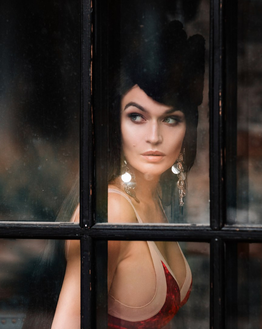 Erotica Alena Vodonaeva naked (15 foto) Feet, 2019, bra