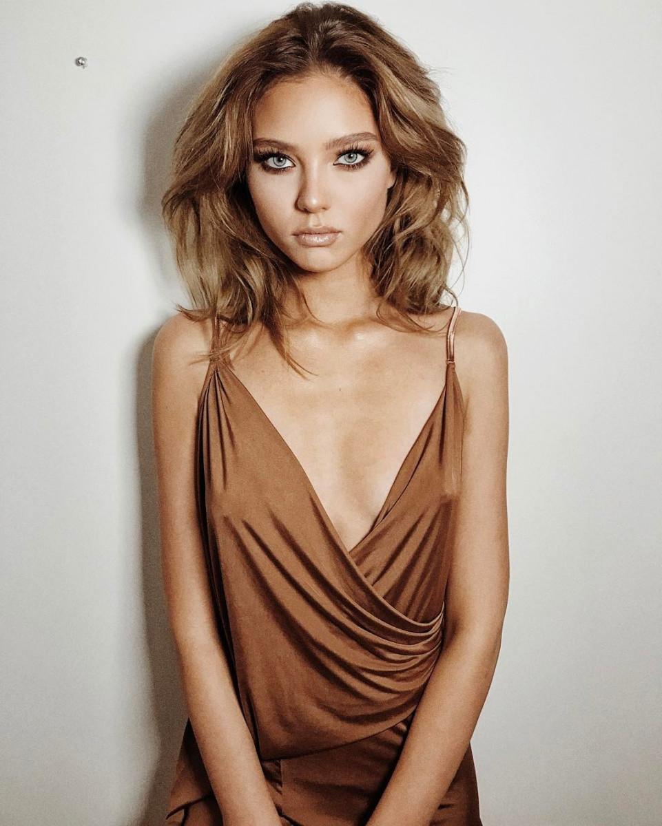 Celebrity Alesya Kafelnikova naked (12 foto and video), Topless, Cleavage, Instagram, cleavage 2020