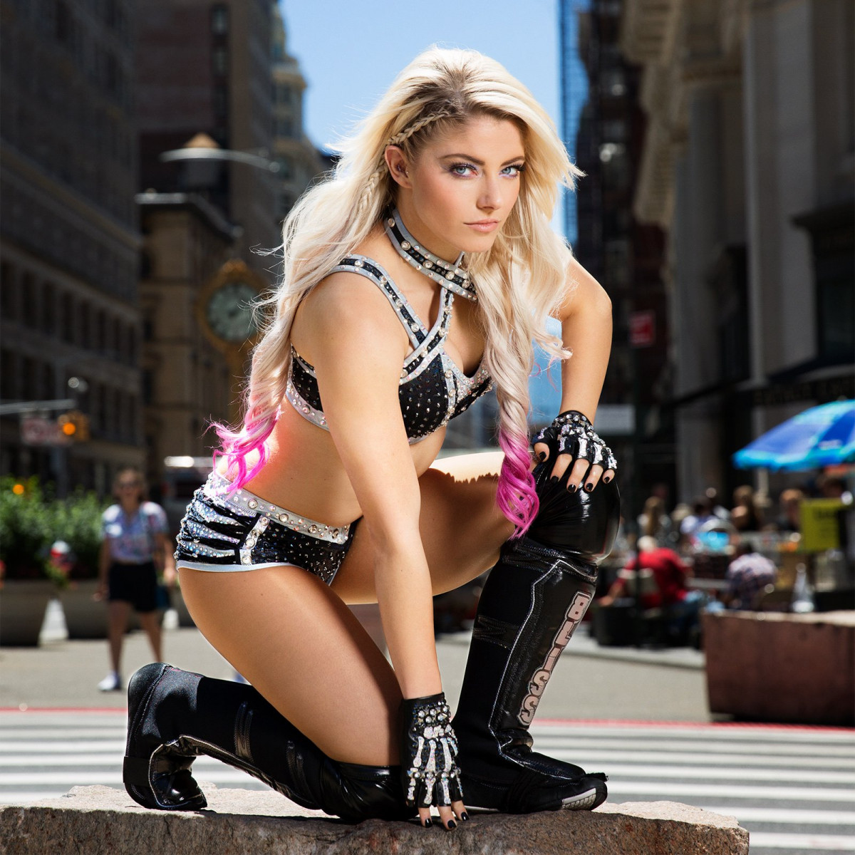 Alexa Bliss Photo 23 Of 24 Pics Wallpaper Photo 1152421