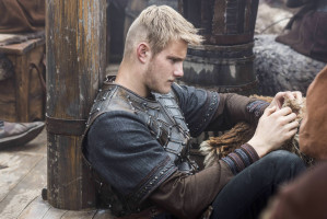 Alexander Ludwig  pic #1088504