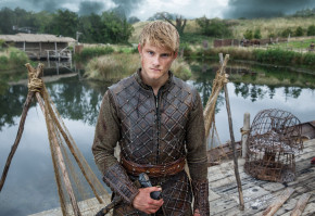 Alexander Ludwig  pic #1088505