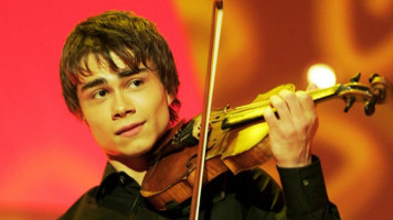 Alexander rybak dating maria sharapova