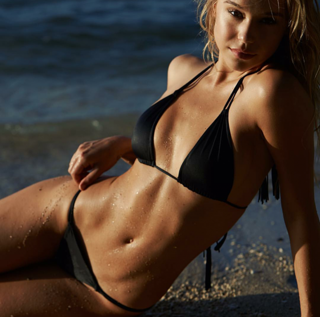 Alexis Ren photo 178 of 666 pics, wallpaper - photo #855188 ...