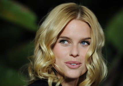 Alice Eve pic #477313