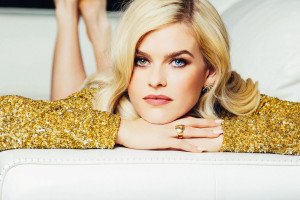 Alice Eve pic #878061
