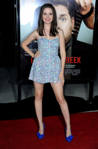 photo 3 in Alison Brie gallery [id260727] 2010-06-02