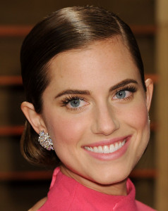 photo 5 in Allison Williams gallery [id677594] 2014-03-09