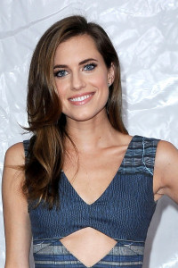 Allison Williams pic #720083