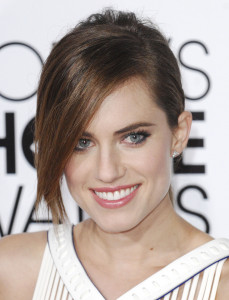 Allison Williams pic #661104