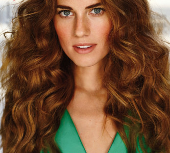 Allison Williams pic #744351