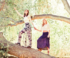 photo 4 in Aly and Aj gallery [id756626] 2015-02-01
