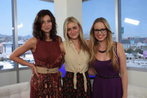 photo 4 in Aly and Aj gallery [id741835] 2014-11-21