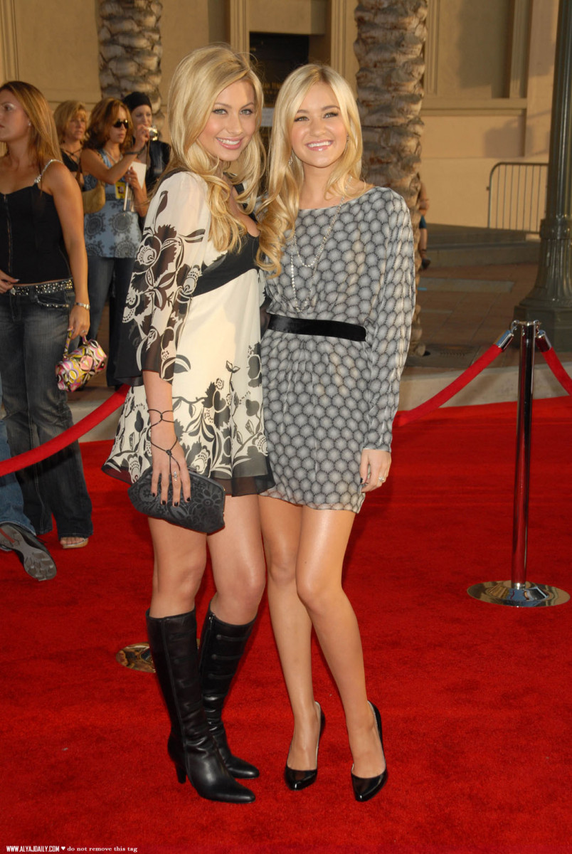 Aly and Aj: pic #134914
