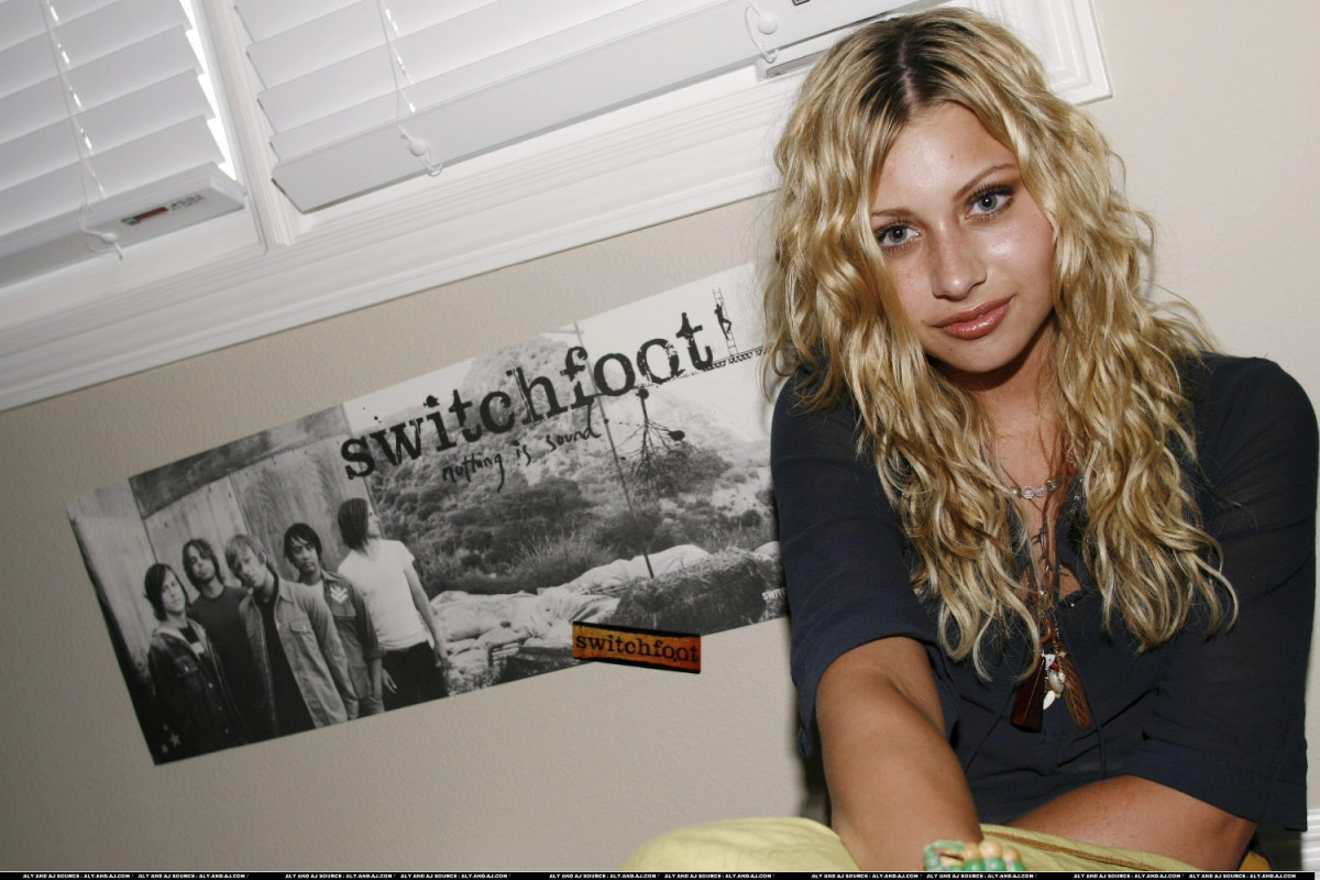 Aly and Aj: pic #759106