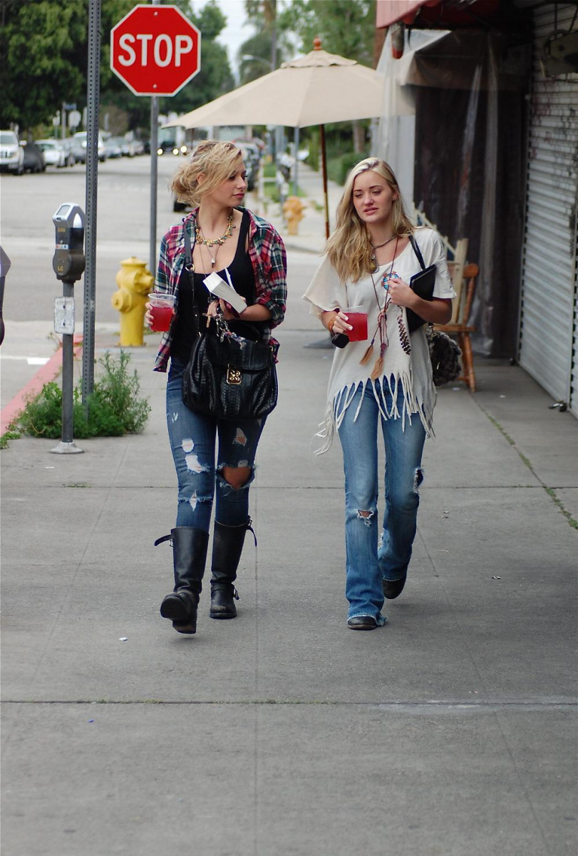 Aly and Aj: pic #755992