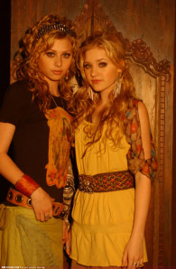 Aly and Aj pic #127884