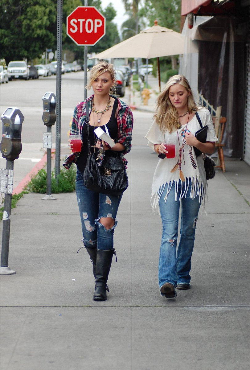 Aly and Aj: pic #741824