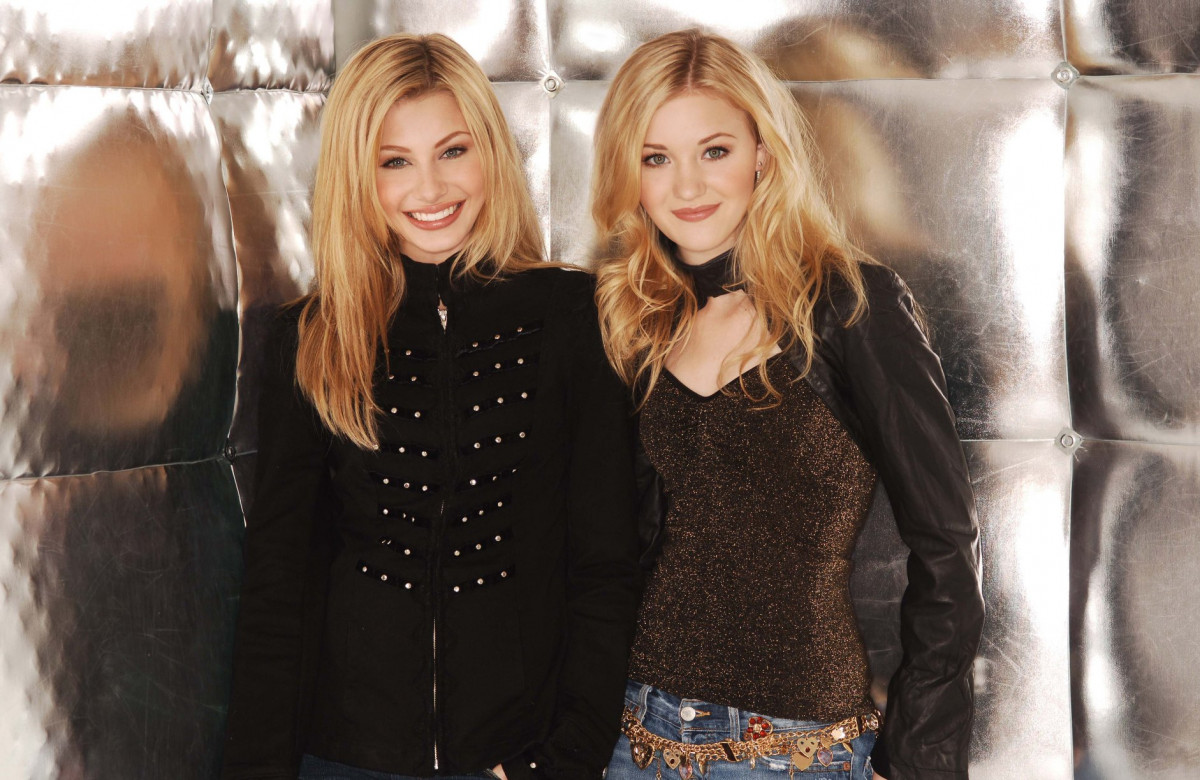 Aly and Aj: pic #147056
