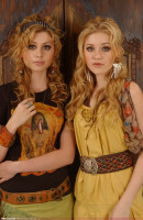 photo 25 in Aly and Aj gallery [id128583] 2009-01-19