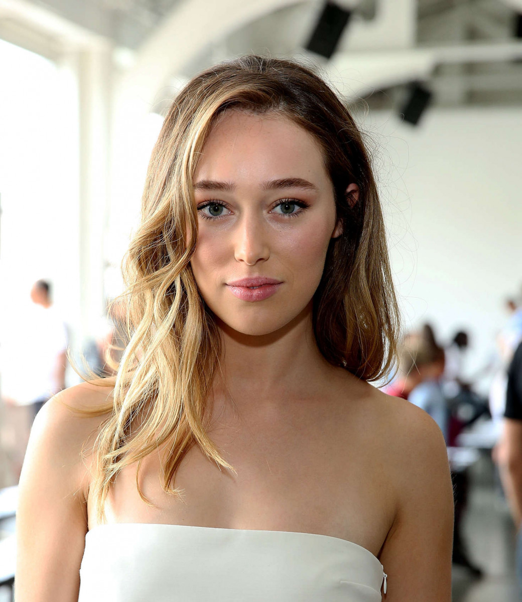 alycia debnam carey hot