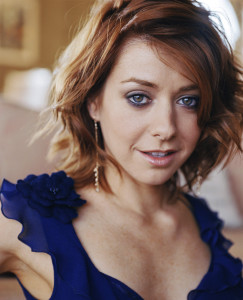 photo 5 in Alyson Hannigan gallery [id51784] 0000-00-00