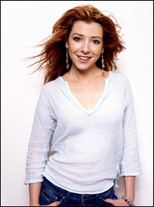 photo 4 in Alyson Hannigan gallery [id54927] 0000-00-00