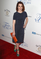 photo 3 in Alyson Hannigan gallery [id696298] 2014-05-11
