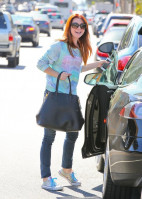 photo 28 in Alyson Hannigan gallery [id642285] 2013-10-24